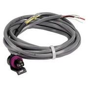 JOHNSON CONTROLS WHA-P399-200C Wiring Harness, 6-1/2 Ft.