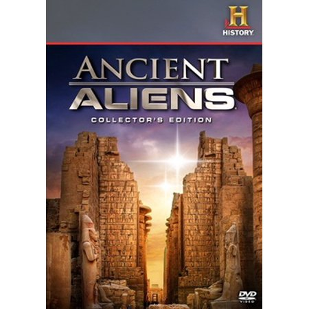 ANCIENT ALIENS COLLECTION (DVD) (DVD)