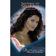 Seerower vir Shakira - eBook