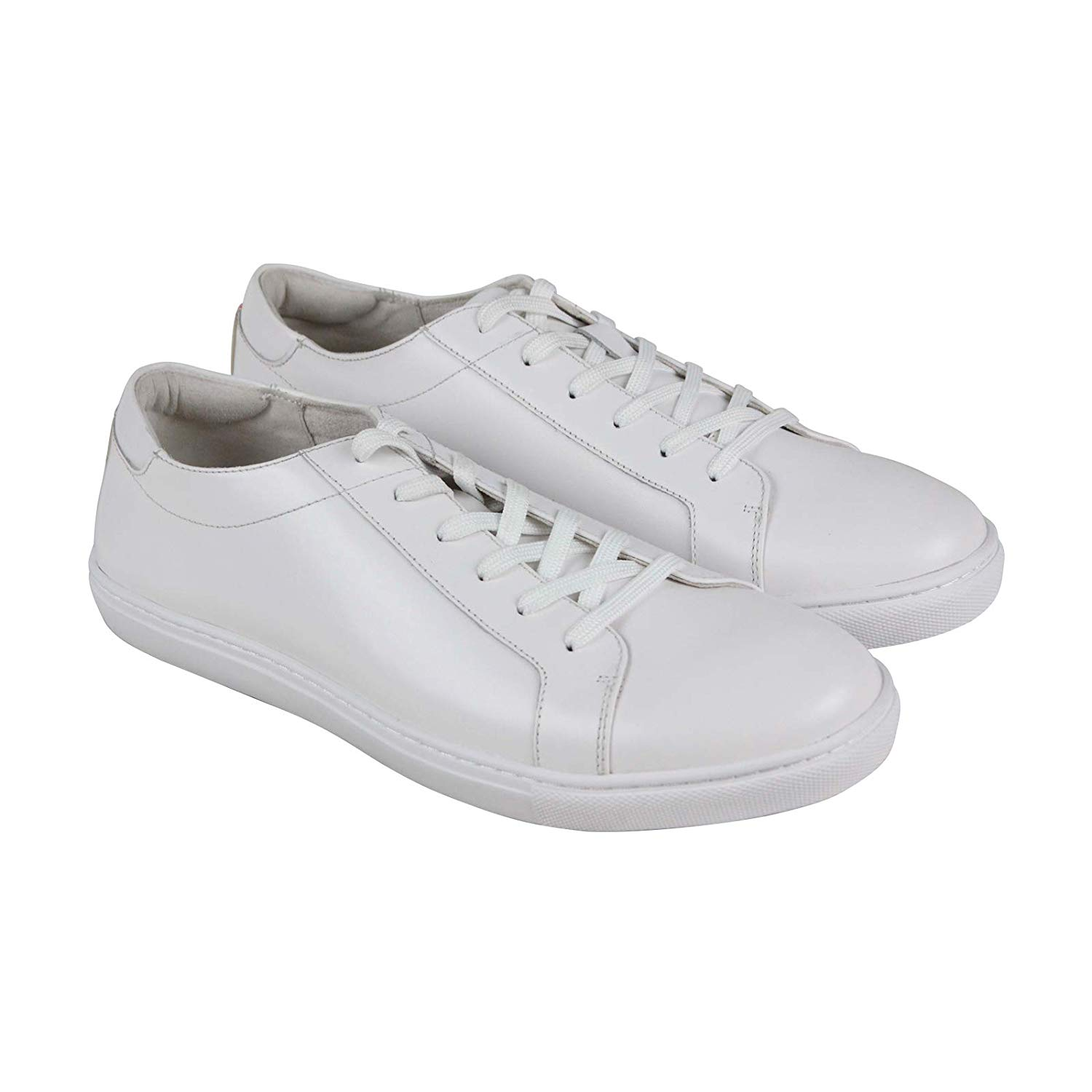 kenneth cole white sneaker