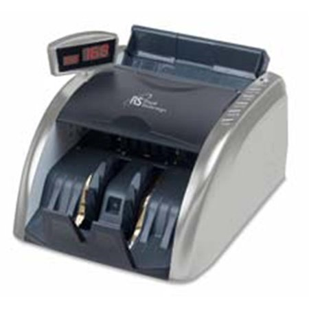Royal Sovereign Electric Bill Counting (Best Currency Counting Machines)