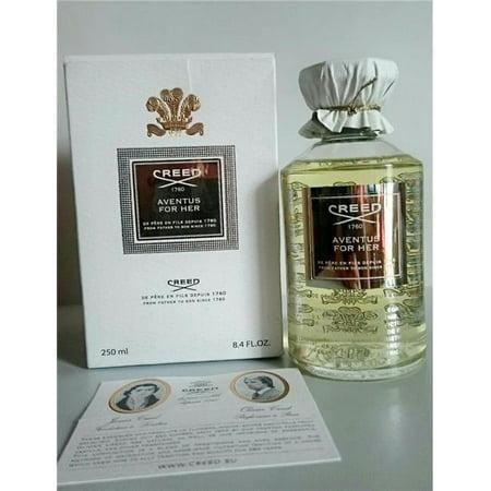 Creed CAVE84 8.4 oz Aventus Eau De Parfum Splash for (Avenues For Women)