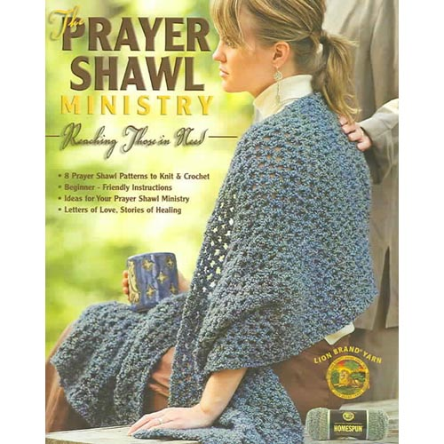 The Prayer Shawl Ministry: Reaching Those in Need