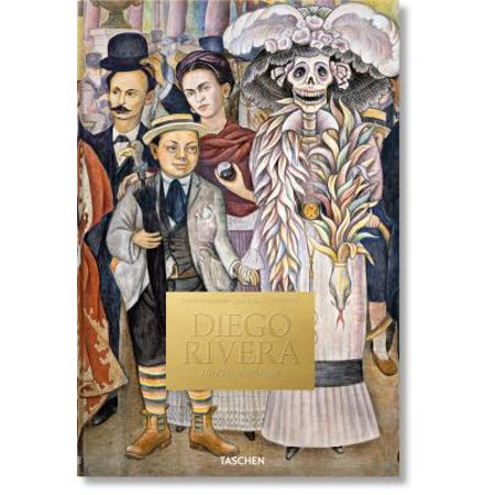 Diego Rivera. the Complete