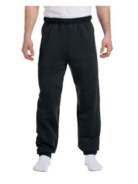 Jerzees Adult 8 oz. NuBlend Fleece Sweatpants