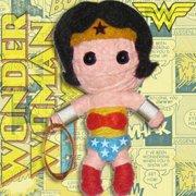 Cell Phone Charm - DC Comic - Wonder Woman New Toys String Doll k-dc-0026-v
