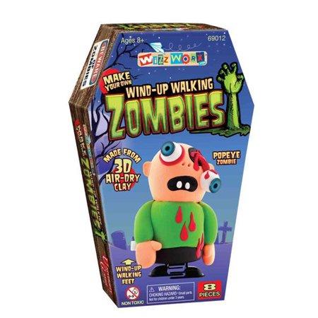 Wizzworx Popeye Zombie