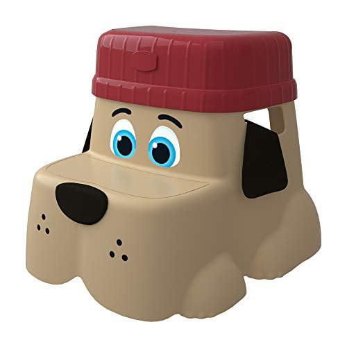 Squatty Potty Kids Potty Pet Toilet Step Stool Walmart Com