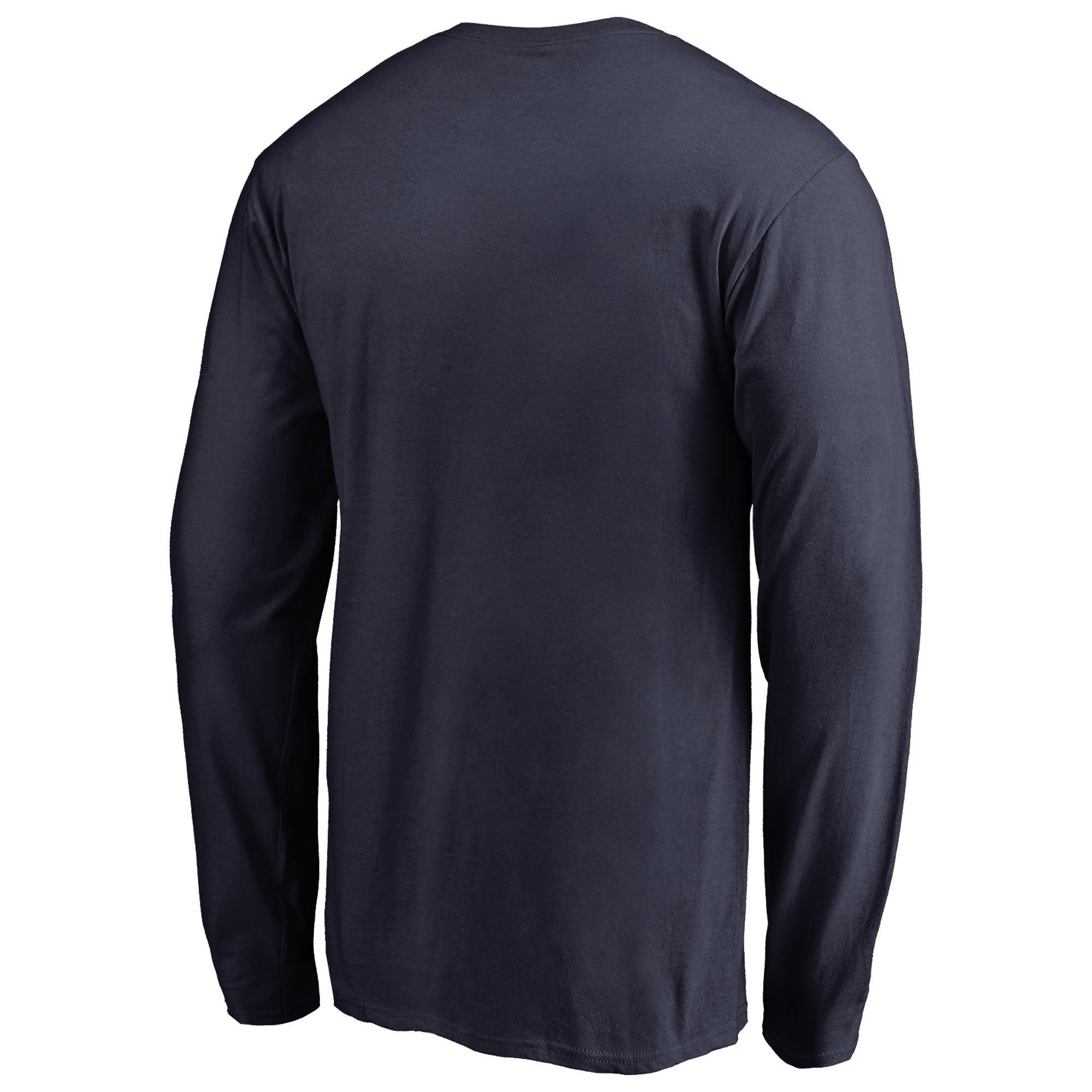 san francisco ad30c 43d34 Philadelphia Union Fanatics Branded We Are Long Sleeve T-Shirt - Navy