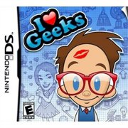 Refurbished I Heart Geeks - Nintendo DS