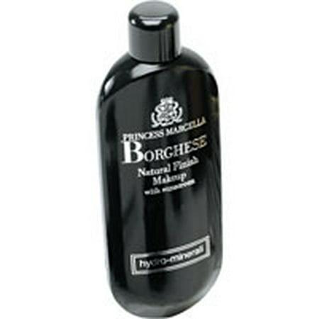 - BORGHESE - Hydro-Minerali Natural Finish Makeup - No. 4 Principessa Beige