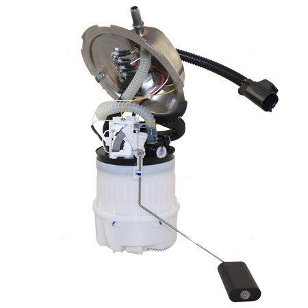 BROCK Fuel Pump Module Assembly Replacement for 04-09 Mazda3 Mazda 3 LF67-13-35XE E8589M