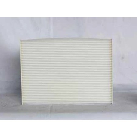 NEW CABIN AIR FILTER FITS NISSAN 08-10 ROGUE 07-10 SENTRA CF-131 CF131 042-2157 800126P 999M1-VS007 C25864 49352 ()