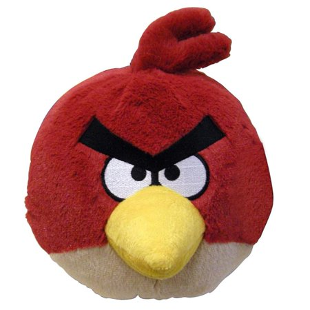 Angry Birds 8.75