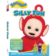 Teletubbies: Silly Fun! by