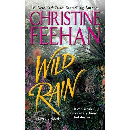 Wild Rain - Best Paranormal Romance Books