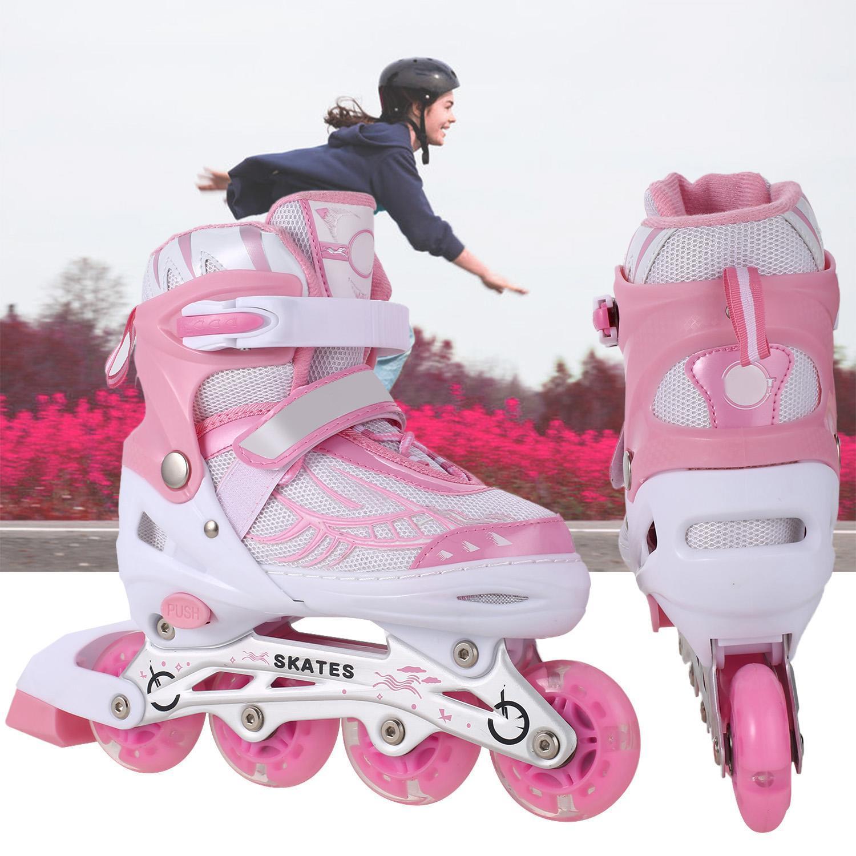 Roller Blade Adult Roller Skates Inline for Boys and Girls