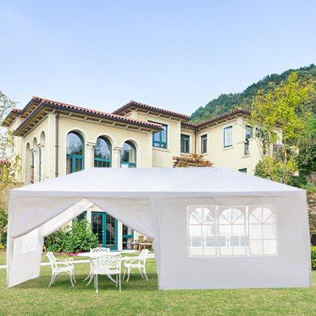 King Canopy Tent (Ktaxon 10'x 30' Third Generation Heavy Duty Gazebo Canopy Outdoor Party Wedding Tent )