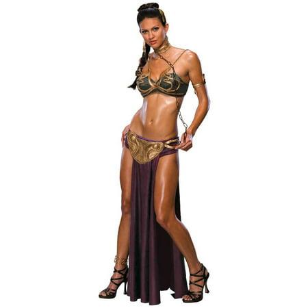Star Wars Princess Leia Adult Halloween Costume