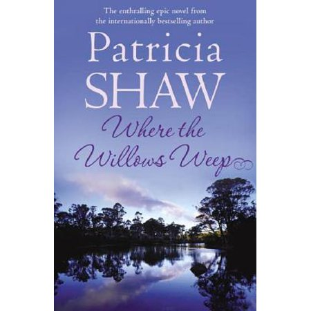 Where the Willows Weep - eBook ()