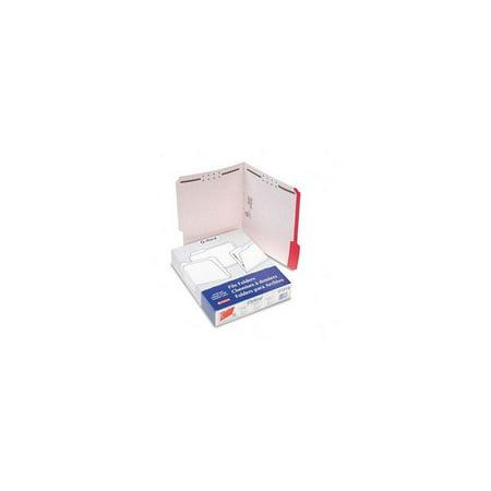 Esselte Fastener Folder - ess21319 - pendaflex reinforced top fastener folders
