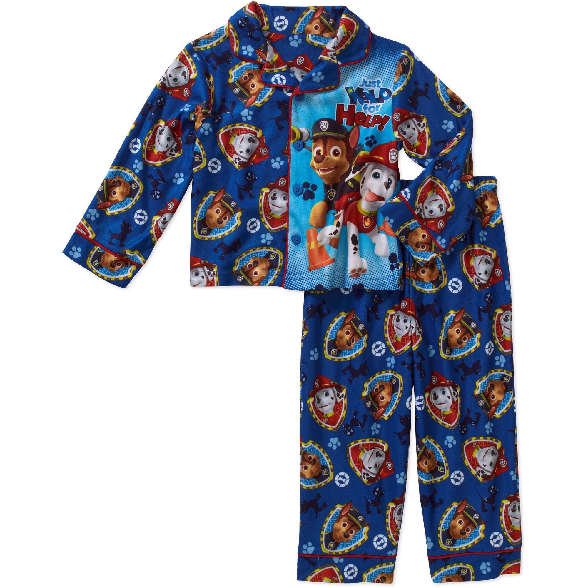 Boys Sleepwear - Walmart.com