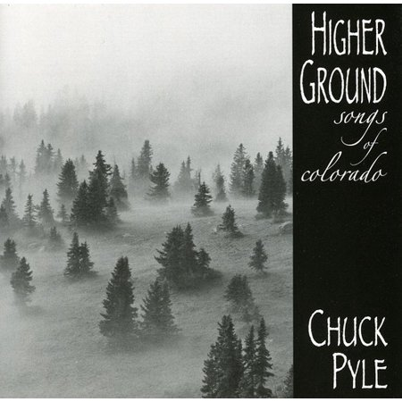 Higher Ground Songs of Colorado Ground Chuck Burgers