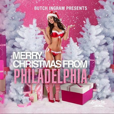 Butch Ingram Presents Merry Christmas From Philadelphia ()