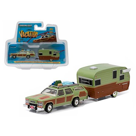 1979 Family Truckster Wagon Queen National Lampoon's Vacation