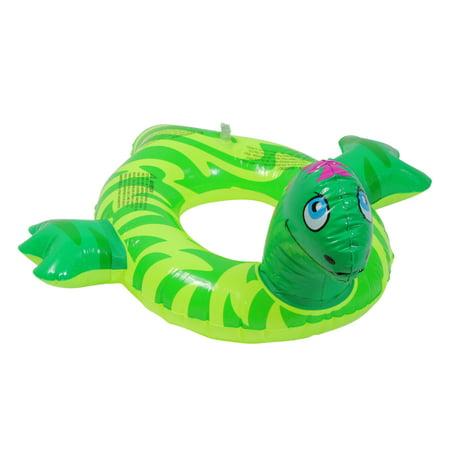 Pink Dino Tubes (Swimline 24