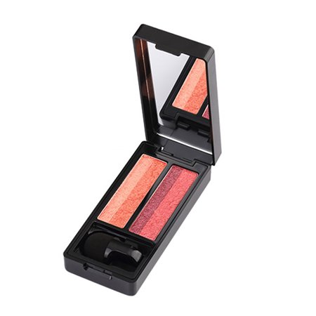 UBUB Best Double Color Eye Shadow Perfect Dual Color Eyeshadow Brand New 6