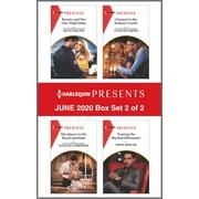 Harlequin Presents - June 2020 - Box Set 2 of 2 - eBook
