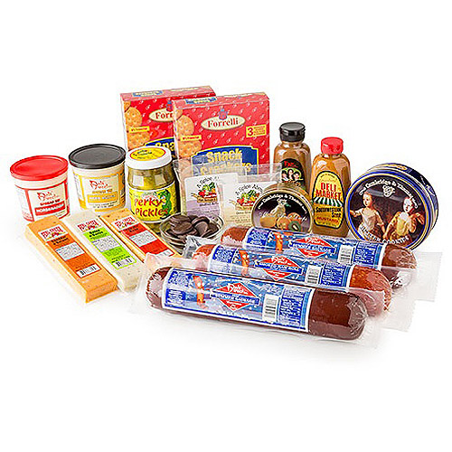 Deli Direct Best Of The Best Party Pack
