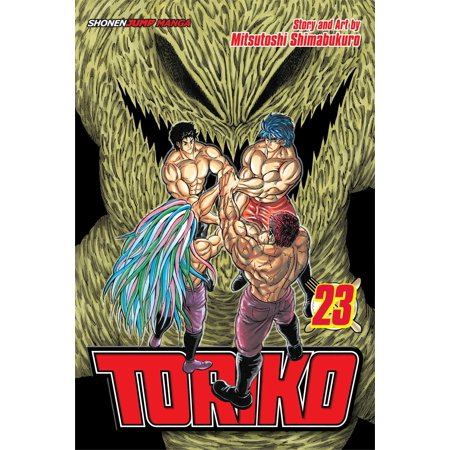 Toriko, Vol. 23 : Meal Fit for a -