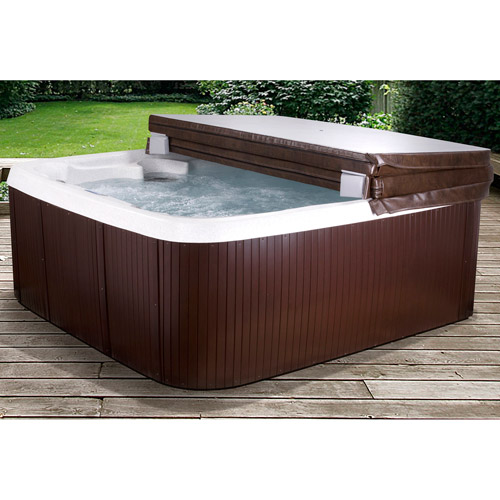 Allure 6-Person 60-Jet Spa by Generic