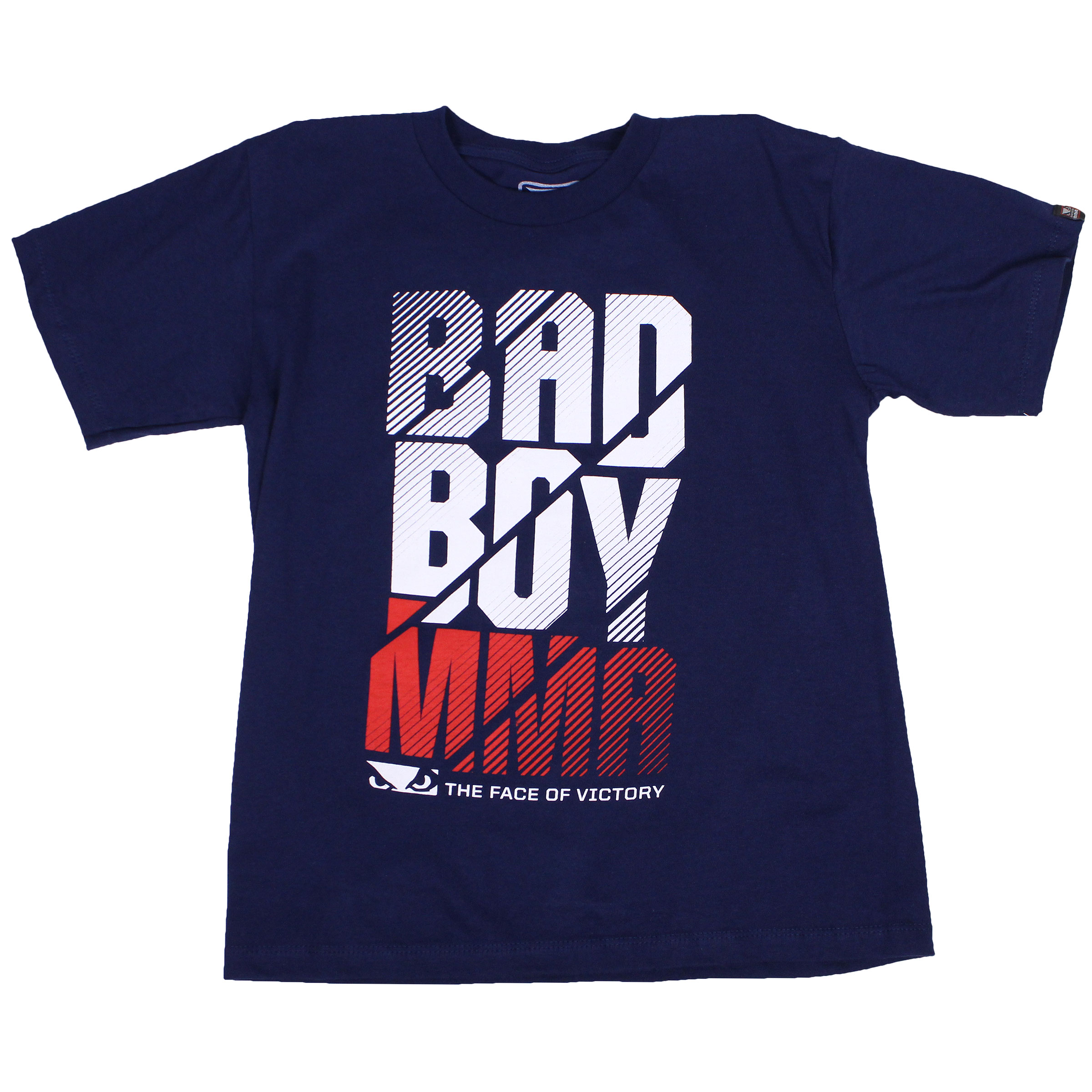 Bad Boy Kids Bold Kids Shirt