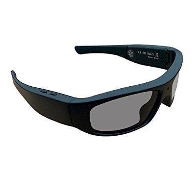 bf1d05774c ... tobenone sunglasses with camera hd 720p video recording glasses with 8gb  sd card black