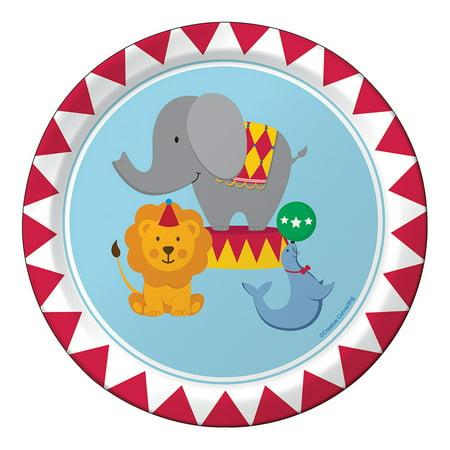 Circus Cakes (Circus Time 7