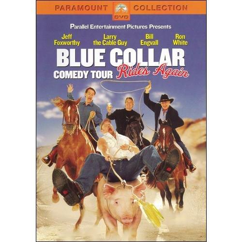 Blue Collar Comedy Tour Rides Again (Full Frame, Widescreen)