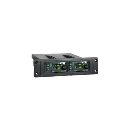 Mipro MRM72B6B Plug-in Dual 16-Channel Diversity Receiver Module (For MA-505/707/708/808) ()