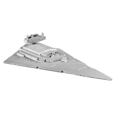 SnapTite Build & Play Imperial Star Destroyer Building Kit, Revell snaptite build & play raptor building kit;revell snaptite build & play raptor.., By Revell