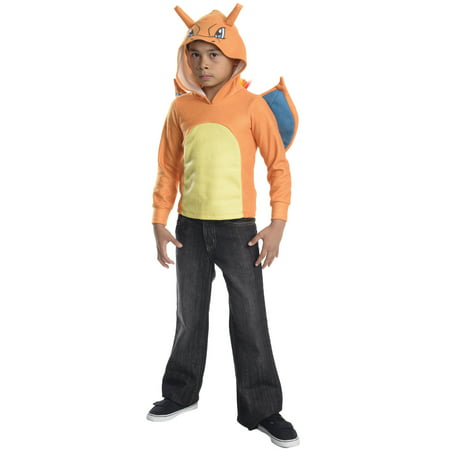 Pokemon Hoodies (Charizard Hoodie Child)