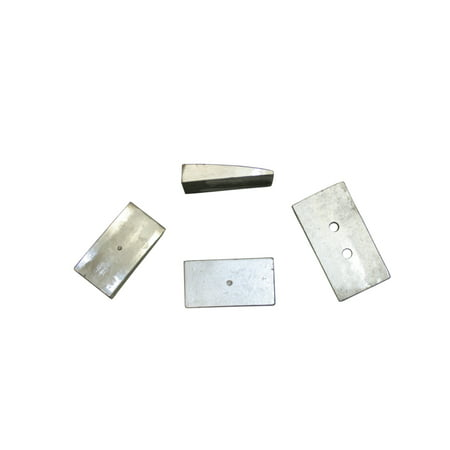 Skyjacker Leaf Spring Axle Shim ALL-ALL Non-Spec Vehicle ALL