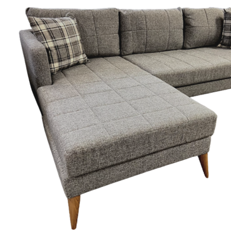 Reversible Sectional Sofa Chaise For, Thrive Furniture Reviews