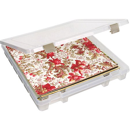 ArtBin Super Satchel Slim Single Compartment Box