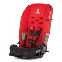 Diono Radian 3 R All-in-One Car Seat - Red