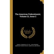 The American Federationist, Volume 21, Issue 2