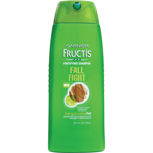 Garnier Fructis Fall Fight Fortifying Shampoo 25 4 Oz
