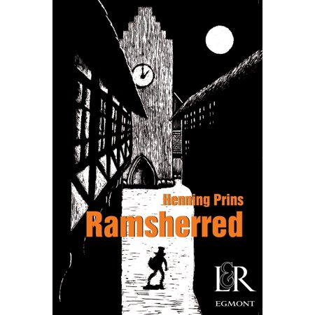 Ramsherred - eBook