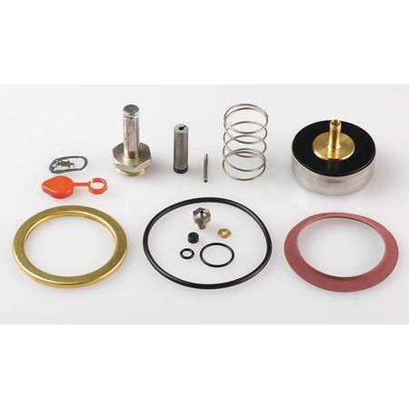 ASCO 310421 Valve Rebuild Kit, With Instructions